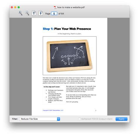 ways  reduce  file size  mac  losing quality