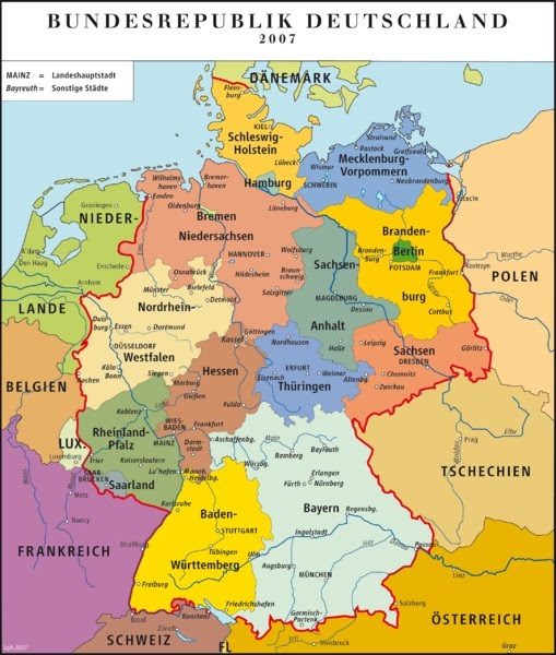 Znalezione obrazy dla zapytania niemcy