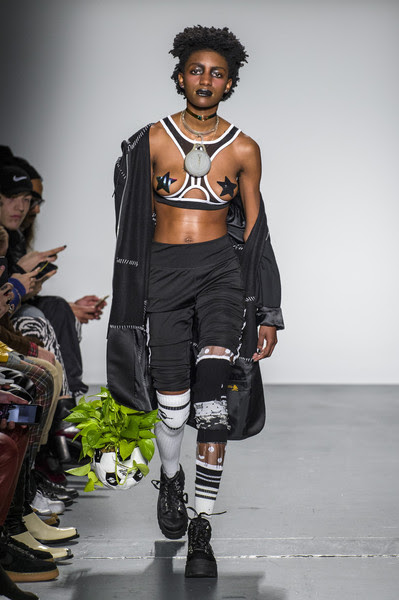 Gypsy Sport at New York Fall 2018