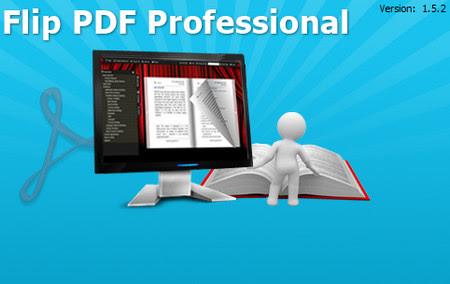 Flip PDF Professional 1.9.5(Serial Key+Crack) Full Version ...
