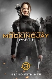 Mockingjay 1 Stream English