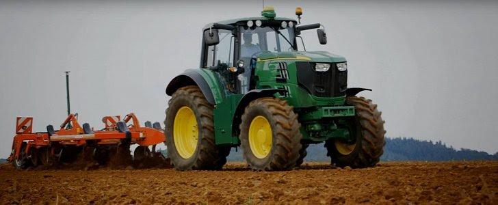 Resultado de imagem para SESAM tractor