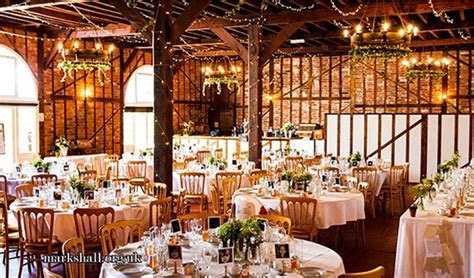 The Coach House, Marks Hall Estate Wedding Venue