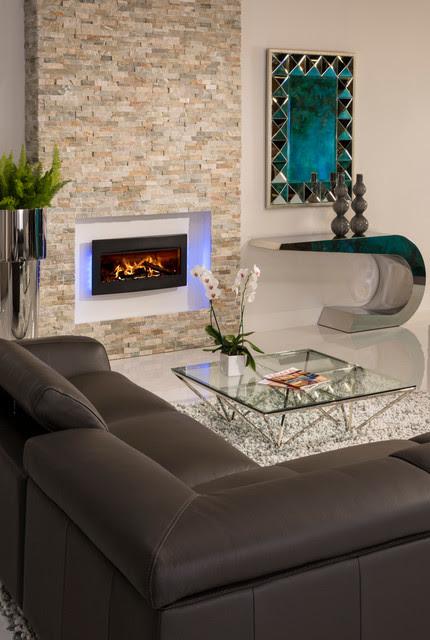 Sparta Sofa - Contemporary - Living Room - miami - by El ...