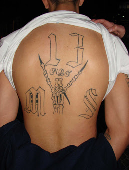 1.4 Millions Gang Members And More Pour Into The United States Every Single Day