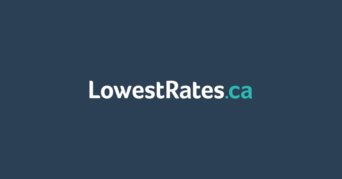 Auto Insurance: Compare Quotes in Ontario | LowestRates.ca
