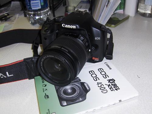 Canon Rebel XSi 002