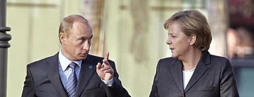 La guerra de Merkel por Alemania casi ha terminado