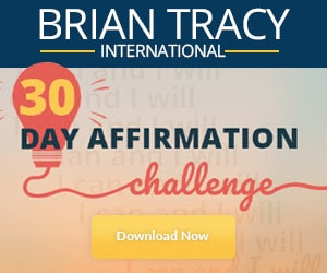 300x250 The 30-Day Affirmation Challenge