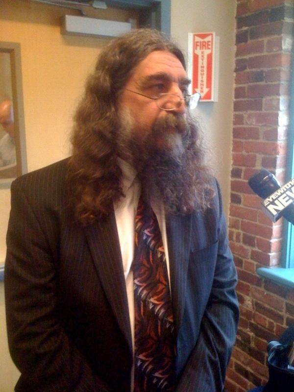 Cool Moose's Bob Healey Running For RI Governor | Rhode ...