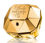 Lady Million fragrance