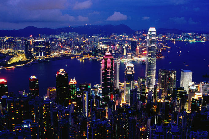 Location Map of Hong Kong Island Skyline,Hong Kong Island Skyline Position Map,Hong Kong Island Skyline accommodation destinations attractions hotels map reviews photos pictures,hong kong skyscrapers