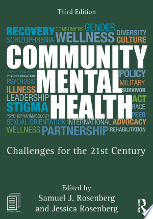 Curios Books: Download Community Mental Health PDF Free
