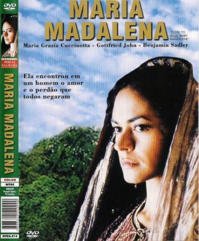 Resultado de imagem para filme MARIA MADALENA