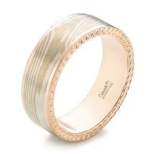 Mokume Hand Made Custom Rings Bellevue and Seattle