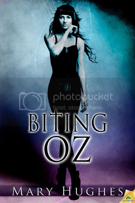 Biting Oz Cover