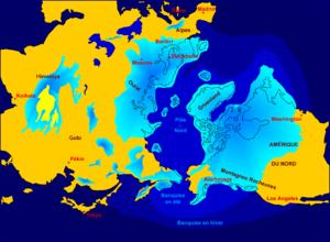glaciation Hnord-18000