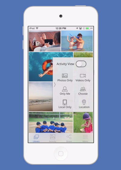 Odysee Google acquires photo backup service Odysee