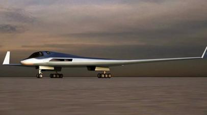 «Маневрировать ядерными силами»: как новый двигатель усилит боевой потенциал бомбардировщика ПАК ДА