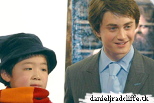 Harry Potter and the Chamber of Secrets press conference in Beijing
