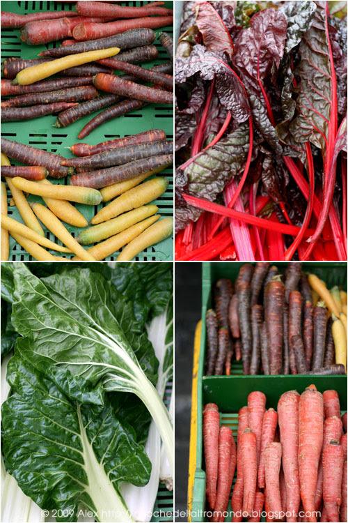 Bieta e carote