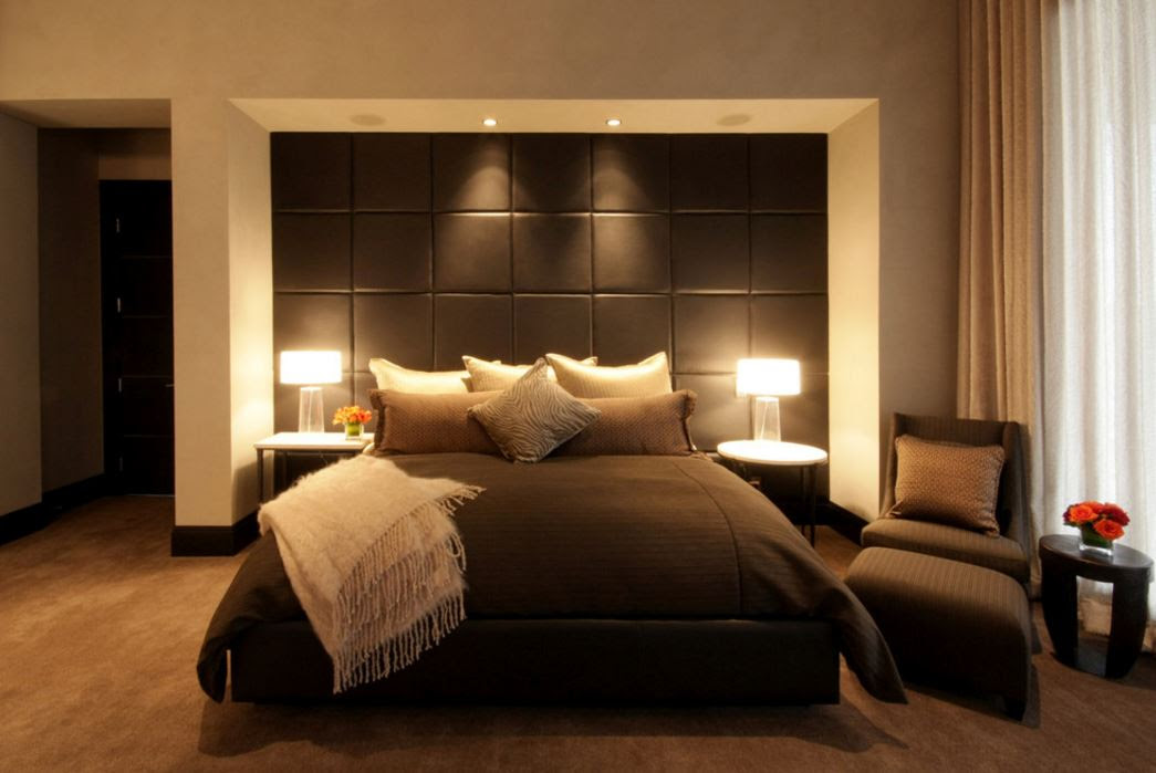 Tips for Decorating a Small Bedroom as Master Bedroom ...