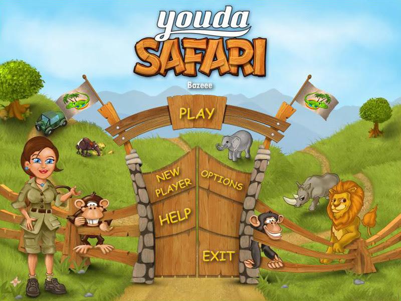 Youda Spiele