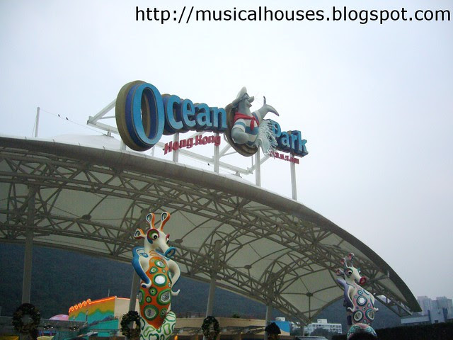 hong kong ocean park out