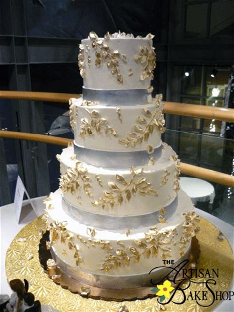 Seasonal Wedding Cakes, Custom Wedding Cakes, Specialty