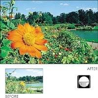 Zykkor Filter Lens Kit Set 46mm CPL Polarizer UV ND4 for camera camcorder 46 mm