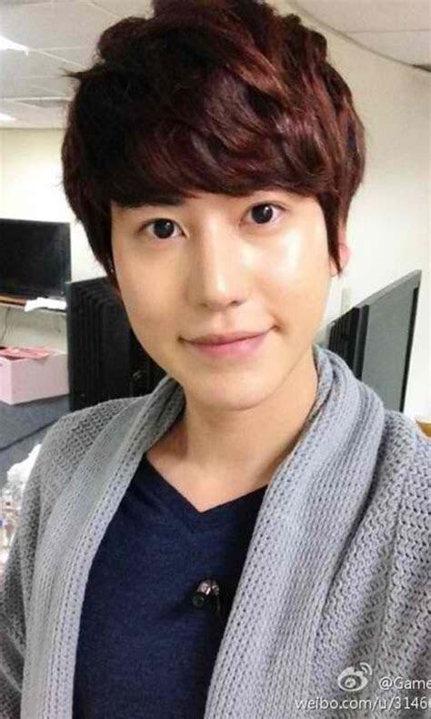 Free Super Junior Kyuhyun Cute Wallpaper APK Download For