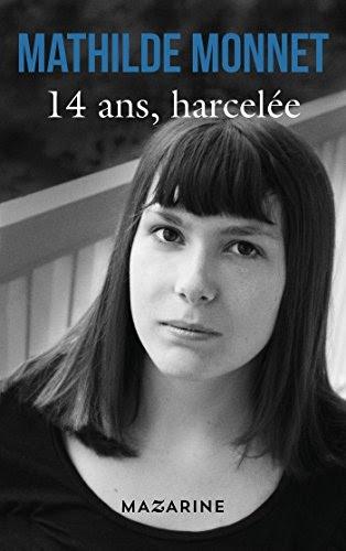 Couverture 14 ans, harcelée