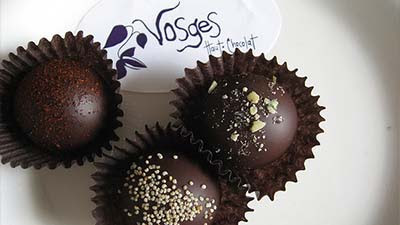 Vosges Haut Chocolate By Katrina Markoff