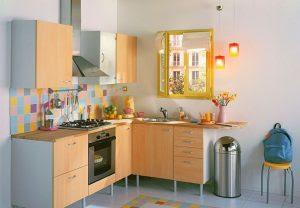 Grandiosas Ideas De Decoraci\\u00f3n De Cocinas Moderna Peque\\u00f1as ...