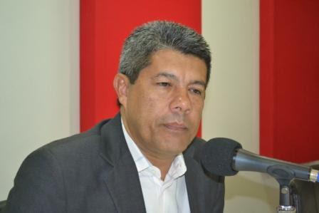 Secretário Jerônimo Rodrigues vai a Manoel Vitorino