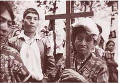 DDHH en Guatemala