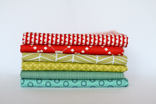 Red, Yellow-green, Green-blue by jenib320