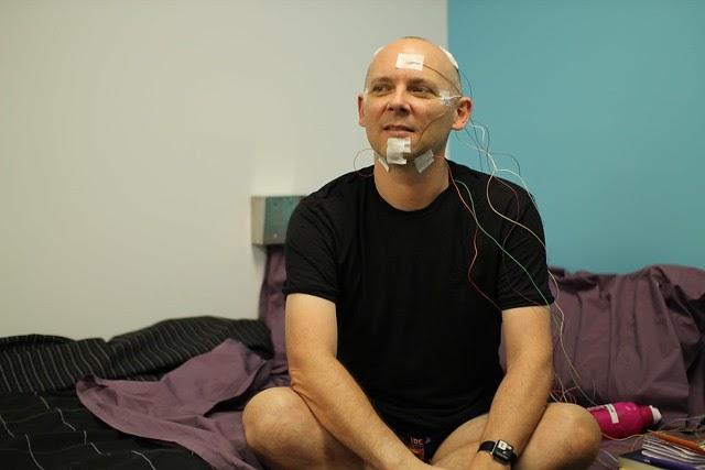 No imaginas lo que hace tu cerebro mientras duermes