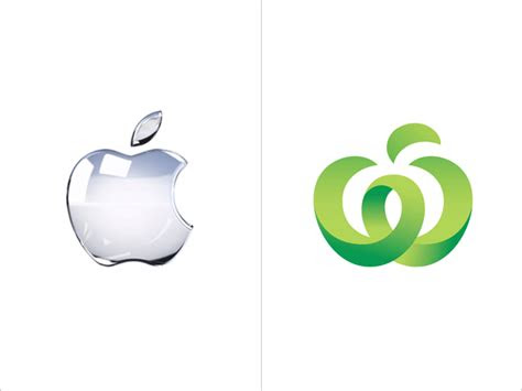 apple   legal action  woolworths  logo