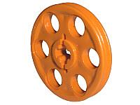 4185 Wedge Belt Wheel (Pulley)