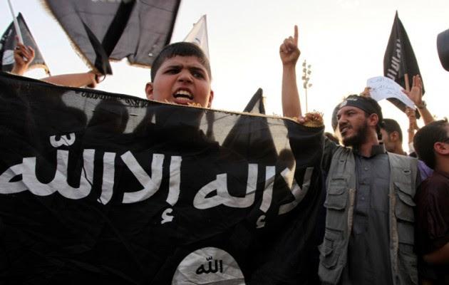 Για τους τζιχαντιστές δεν φταίει η Δύση – Το Ισλάμ θέλει τη ρεβάνς