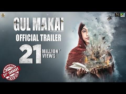 Gul Makai Full Movie Download | Leaked Online by Tamilrockers