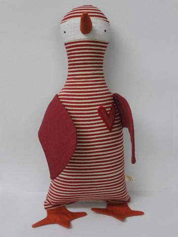Penguin 'Paprika'