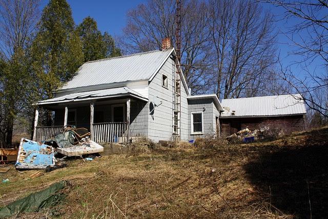 Cordova Mines Vansickle House 5