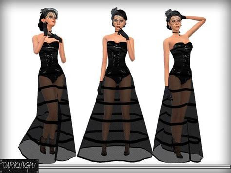 1000  images about Sims 4 vêtement on Pinterest