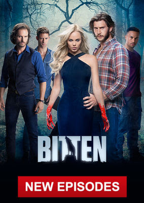 Bitten - Season 3