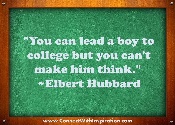 EDUCATION QUOTES FUNNY INSPIRATIONAL image quotes at ...
