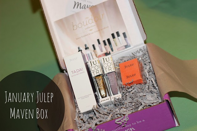 January14 Julep