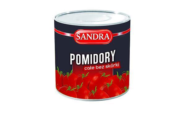 Makaron Pomidory Z Puszki Wszystko O Gotowaniu W Kuchni Ugotujto