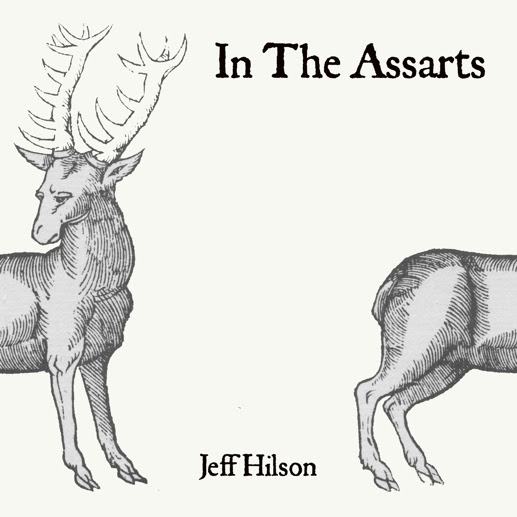 Image result for Jeff Hilson, In the Assarts,